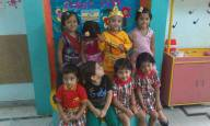 Gurukul Preschool & Daycare