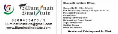 Illuminati Institute