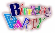 Dynamic Birthday Party