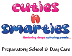 Cuties n Smarties Preparatory School and Day Care
