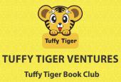 Tuffy Tiger Book Club