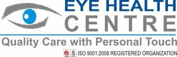 Eye health center