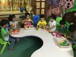 Wonder kidz International Montessori pre School and Day Care