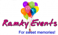 Ramky Events