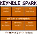 Keyndle Spark