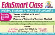 EduSmart Class