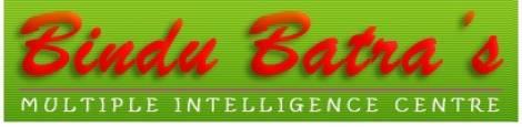 Bindu Batras Sparkle Mind