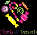 Hearts & Desserts