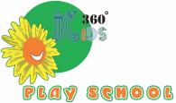 360 Degree Kids Play School