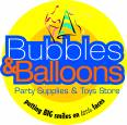 Bubbles & Balloons