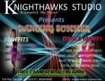 Knighthawks Studio
