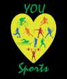 You Love Sports