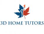 3D Home Tutors