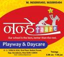 Nanhe Taare Play School & Day Care