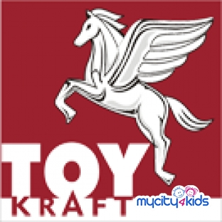 Pegasus Toy Kraft Pvt. Ltd.