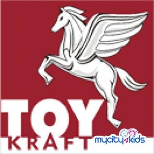 Pegasus Toy Kraft Pvt. Ltd.