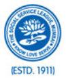 The Social Service League