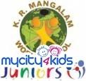 K R Mangalam Juniors
