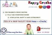 Happy Creche