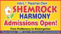 Shemrock Harmony
