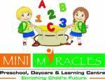 Mini Miracles Pre School