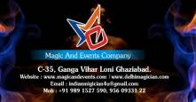 Magic And Events