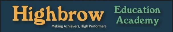 Highbrow Educational Academy