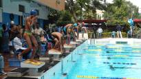 Sastha Pools Swimming Academy