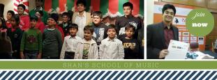 Shan's School of Music