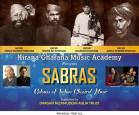 Kirana Gharana Music Academy