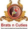 Brats N Cuties - Dreamworld