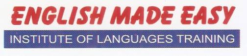 English Made Easy - Spoken English Classes For All