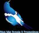Blue Kite Events & Promotions