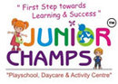 Junior Champs Playschool
