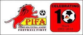 Premier India Football Academy