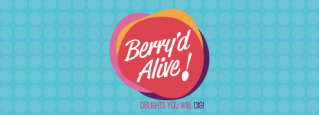 Berry'd Alive