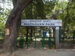 Madhavan Park