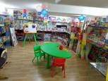 Growing roots toy library & activity centre