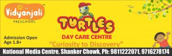 Turtles Day Care Center