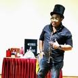 Magician Yogesh Sonawane