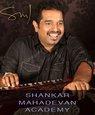 Shankar Mahadevan Music Academy