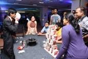 Idris Birthday Party & events