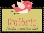 Crafteria