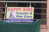 Happy Kids Creche & Day Care
