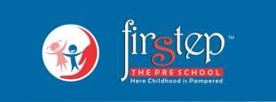 Firstep Pre school - Kasturi Park