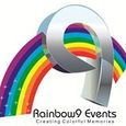 Rainbow 9 events