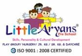 Little Aryans Preschool