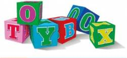 Toybox Toddler Program