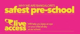 Twinkle Kids International Pre School