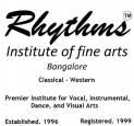 Rhythyms Institute of Fine Arts - Kumara Park West